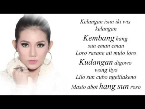 , title : 'Via Vallen   Kelangan  Official Lyric'