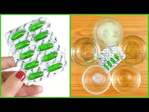 Il carbonato di sodio come bere a varicosity