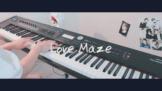BTS (방탄소년단) - Love Maze