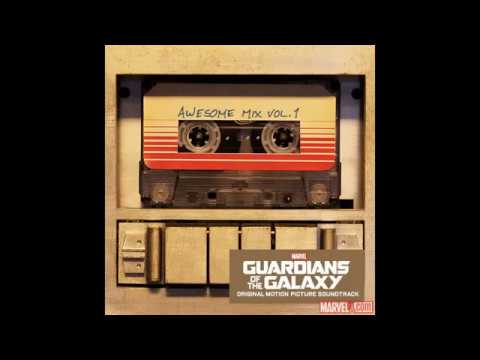 OST Guardians of the Galaxy   Awesome Mix Vol 1 but it's clickbait