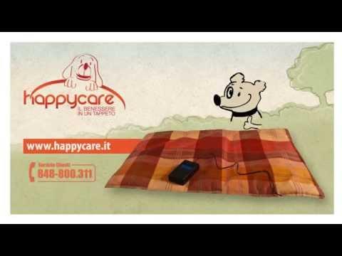 Happy Care   Magnetoterapia per animali