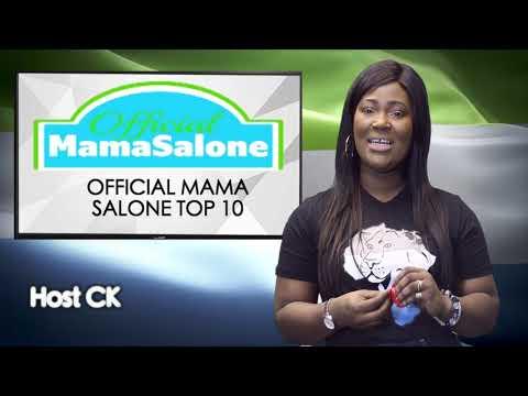 Top 10 Sierra Leone Music Videos (JAN 2019)