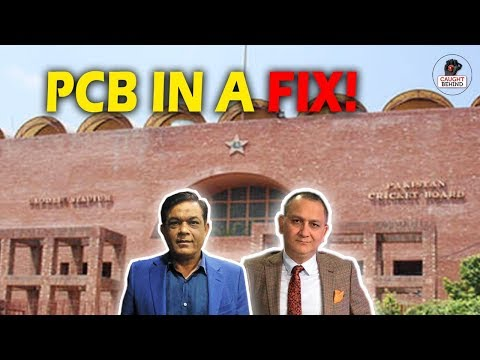 PCB in a FIX! | Caught Behind