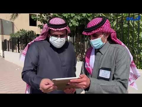 بالفيديو.. «رضا المستفيدين» يرصد ملاحظات أهالي الأحساء
