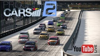 Project CARS 2 Live*  First Look PS4 Gameplay...