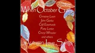 Megon McDonough / When October Goes