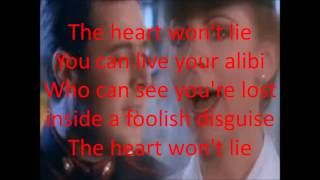 The Heart Won't Lie by Reba McEntire feat. Vince Gill
