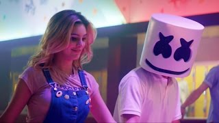 Summer  - Marshmello  (Video)