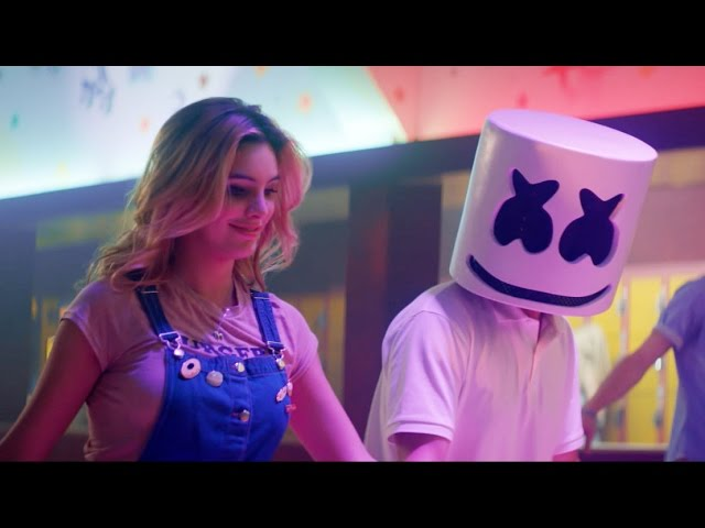 Marshmello Summer Official Music Video With Lele Pons | Mp3FordFiesta.com