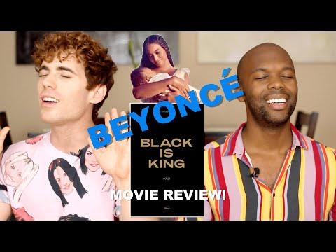 Beyoncé – Black is King – Movie Review!