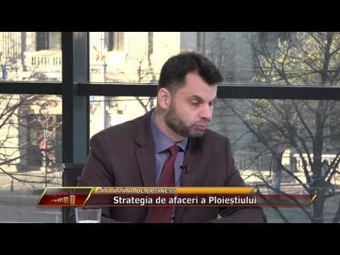 Emisiunea Săptămâna de Business – 28 martie 2017 – Invitat, Adrian Dobre