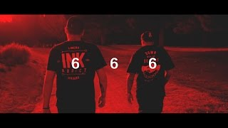 UNAVERAGE GANG - 666 (Official Video)