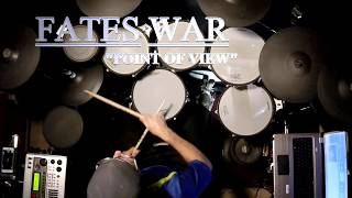 Point of View - Fates Warning - V-Drum Cover - Roland TD-20X - Drumdog69 - HD