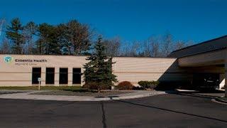 Essentia Health-Hayward Clinic