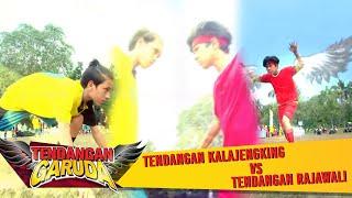 Download Video Fandy VS Iqbal! Tendangan Kalajengking VS Tendangan Garuda - Tendangan Garuda Eps 86 MP3 3GP MP4