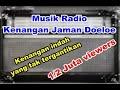 Musik Klasik Radio yang Penuh Kenangan Indah Saat Mendengarkannya Tempo Doeloe