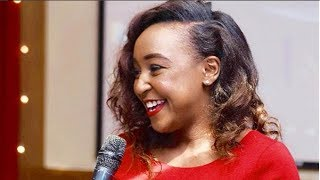 Inside Betty Kyallo's New Salon 'Flair by Betty'