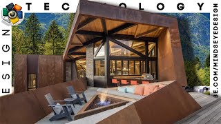 15 Most Outrageous and Unbelievable Homes