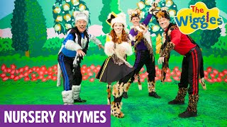 Enjoy 'Three Little Kittens' from 'The Wiggles Nursery Rhymes'