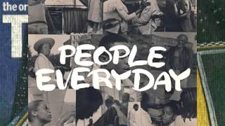 Arrested Development - Everyday People
