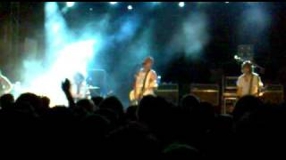 The Dandy Warhols - Wasp in the Lotus + Boys Better (live @Plage de Rock)
