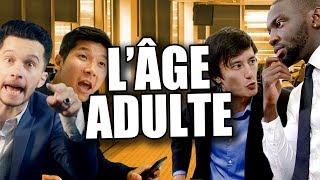 L'ÂGE ADULTE - JIGMÉ