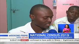 National Census 2019: How patients in hospital are enumerated during census 2019