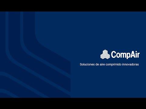 CompAir: soluciones innovadoras de aire comprimido