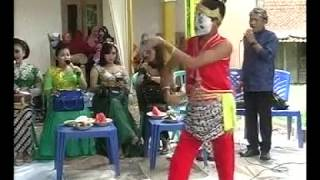 Lgm Bowo Putro Nuswantoro -  Ngudang Anak - Zelinda - Dembik Feat Gareng - Lemahputih