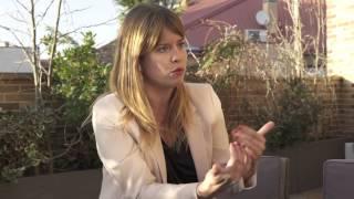 Ruth González sexóloga y terapeuta de pareja habla para 5 Pulgadas
