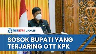 Sosok Andi Putra, Bupati Muda Kuansing yang Terjaring OTT KPK, Aktif Organisasi Pemuda dan Politik