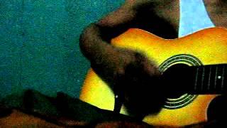 I will worship you-Aaron Gillespie(Bhoddie)