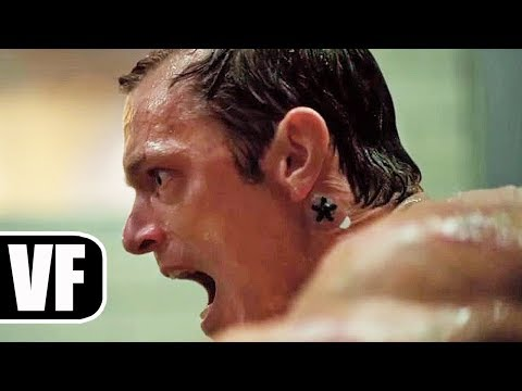ALTERED CARBON Bande Annonce VF (Netflix 2018) Science-Fiction