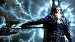 4 Mortals Who FOREVER CHANGED TAMRIEL! - Elder Scrolls Lore