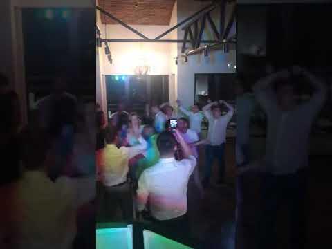Dj Dancer та ведучии' Valera Pirogov, відео 6