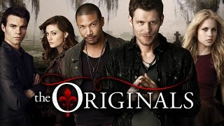 """9 Things You Didn't Know About """"The Originals"""""""