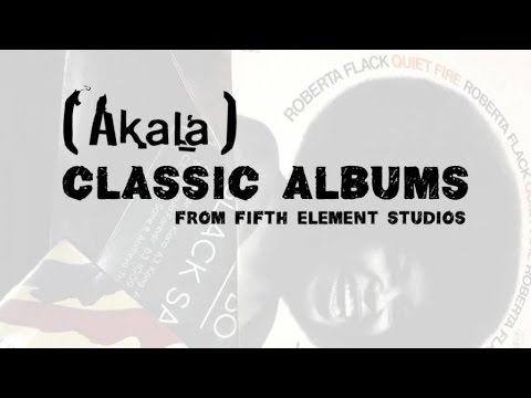 Akala – Akala's Classic Albums EP1 – The Shape of Jazz to Come
