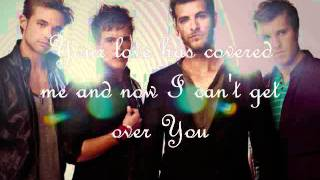 Can't Get Over You by Anthem Lights