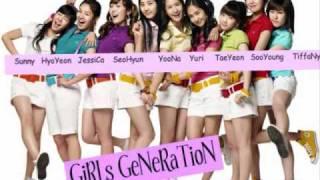 Honey - Girls Generation