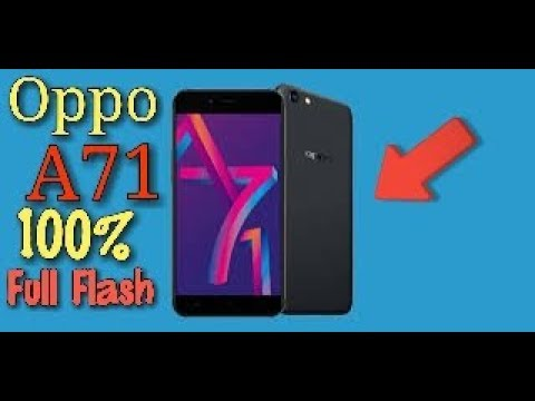 Tutorial MSM Download Tool Without Auth ID   Oppo A71 (2018