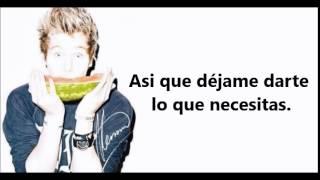 Green Light 5sos (español)