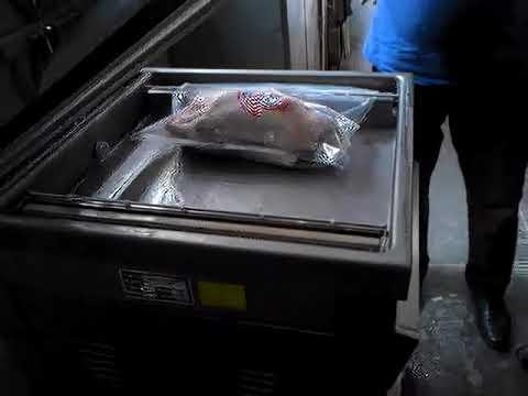 Chicken Vacuum Packaging Machine