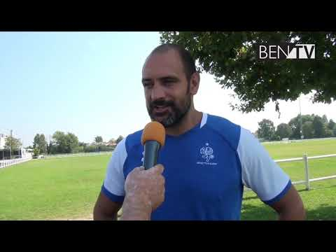 Coach Marco Bortolami: