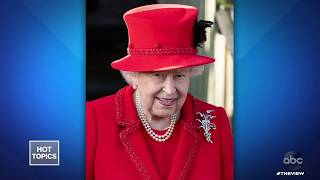 End Of Royal Family As We Know It? | The View