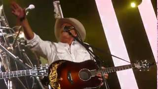 ALAN JACKSON -  MERCURY &  DIXIE HIGHWAY  5.12.18