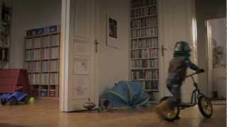 Video Film Vollgas