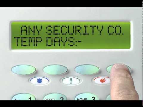 DMP Keypad Training Videos - Manage User Codes - Commercial