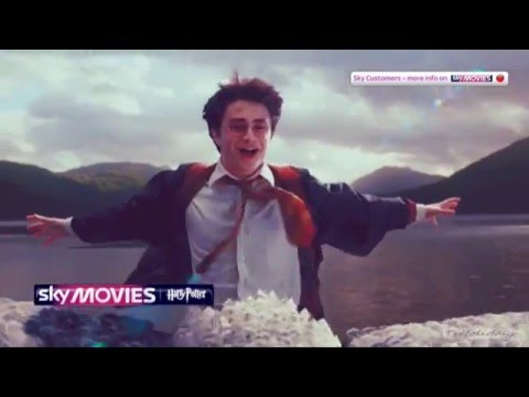 Sky Commercial for Sky Movies (2016) (Television Commercial)