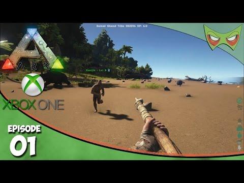 Survival Ark Admin Mands Evolved Xbox E