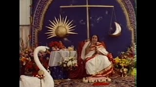 Shri Hamsa Swamini puja and two talks thumbnail